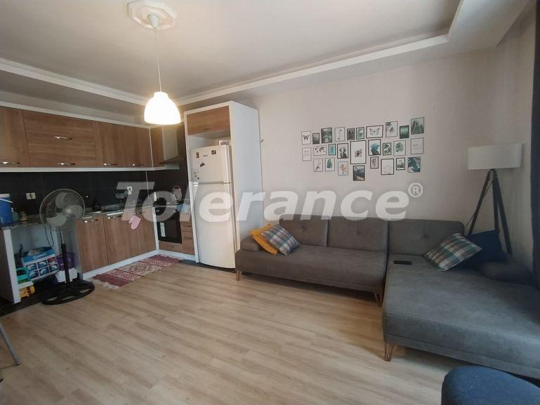 Вторичная двухкомнатная квартира в Хурме, Коньяалты - 35456 | Tolerance Homes