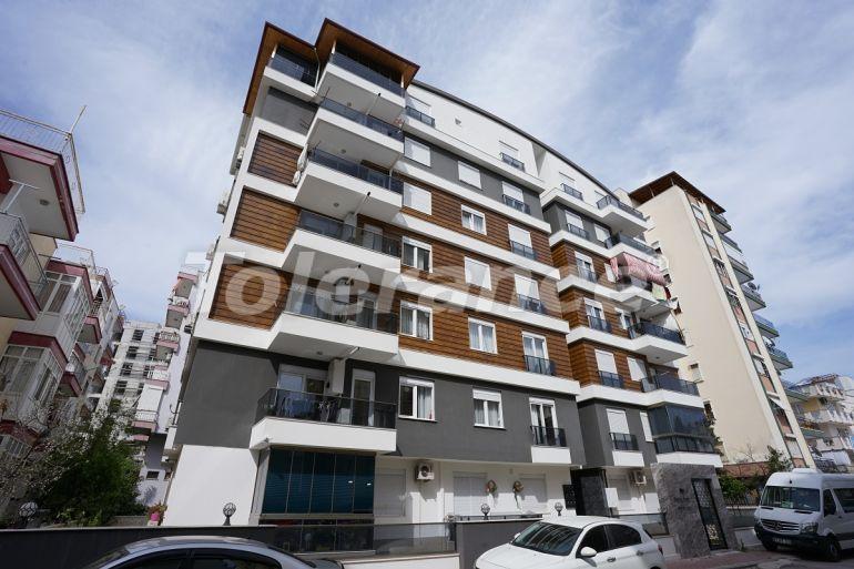 Трехкомнатная квартира в Муратпаша, Анталия с мебелью и техникой - 35502 | Tolerance Homes