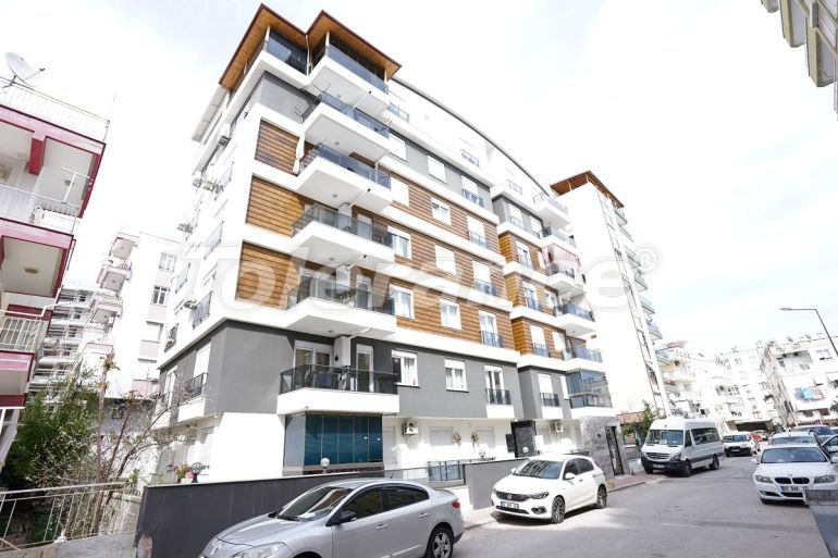 Трехкомнатная квартира в Муратпаша, Анталия с мебелью и техникой - 35500   Tolerance Homes