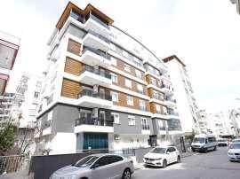 Трехкомнатная квартира в Муратпаша, Анталия с мебелью и техникой - 35500 | Tolerance Homes