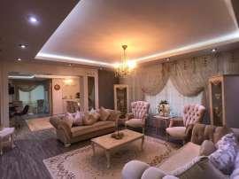 Квартира эксклюзивного дизайна в Унджалы, Коньяалты с возможностью получения гражданства