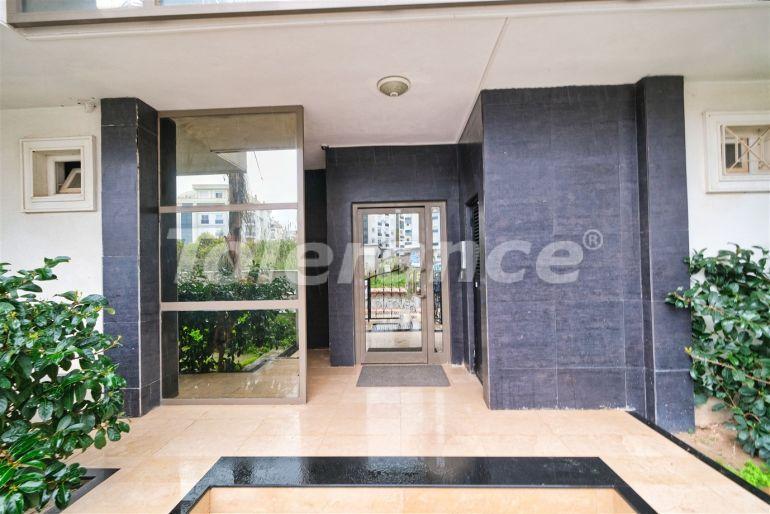 Вторичная двухкомнатная квартира в Хурме, Коньяалты - 35506   Tolerance Homes