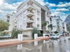 Вторичная двухкомнатная квартира в Хурме, Коньяалты - 35513   Tolerance Homes