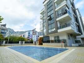Недорогая вторичная трехкомнатная квартира в Хурме, Коньяалты - 35536 | Tolerance Homes