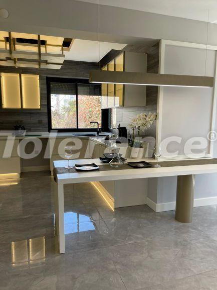 Квартира эксклюзивного дизайна в Арапсую, Коньяалты всего в 150 метрах от моря - 35594 | Tolerance Homes