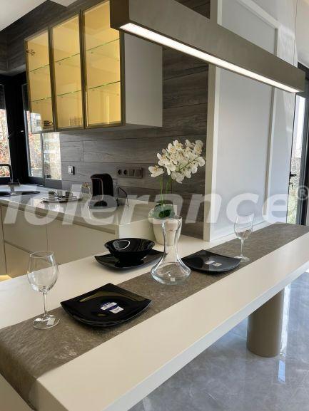 Квартира эксклюзивного дизайна в Арапсую, Коньяалты всего в 150 метрах от моря - 35588 | Tolerance Homes