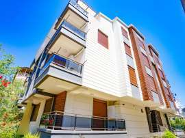 Новые трехкомнатные квартиры в Арапсую, Коньяалты рядом с морем - 35765 | Tolerance Homes
