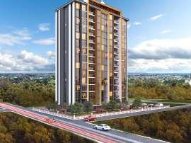Квартиры современного дизайна в Мезитли, Мерсине в рассрочку от застройщика - 35785 | Tolerance Homes