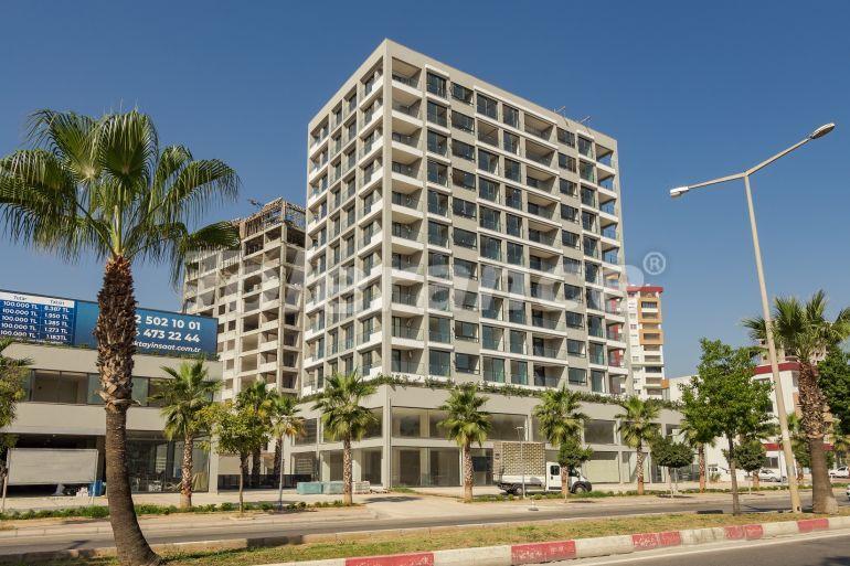 Коммерческие помещения в Енишехир, Мерсине с возможностью получения Турецкого гражданства - 35839 | Tolerance Homes