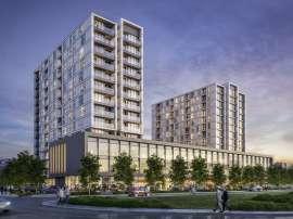 Современные квартиры в Топкапы, Стамбул с рассрочкой от застройщика - 35889 | Tolerance Homes