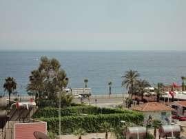 Просторная квартира в Лимане, Коньяалты с видом на море - 35907 | Tolerance Homes