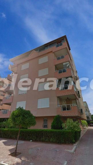 Просторная квартира в Лимане, Коньяалты с видом на море - 35905 | Tolerance Homes
