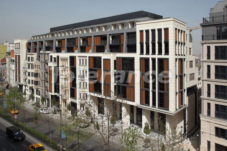 Квартиры современного дизайна в самом престижном районе Стамбула в рассрочку от застройщика - 36054 | Tolerance Homes