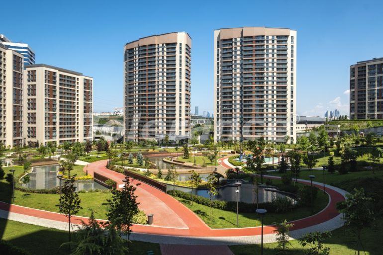Квартиры в Эюпсултан, Стамбул в проекте с государственной гарантией - 36226 | Tolerance Homes