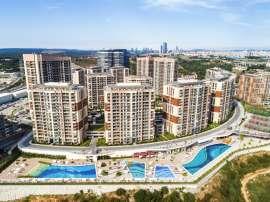 Квартиры в Эюпсултан, Стамбул в проекте с государственной гарантией - 36219 | Tolerance Homes