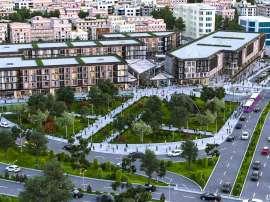 Квартиры в Кучукчекмедже, Стамбуле в рассрочку от застройщика - 36254 | Tolerance Homes