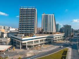 Квартиры в Бейликдюзю, Стамбул, выгодные для инвестиций, в рассрочку, с видом на озеро Бююкчекмедже - 41023   Tolerance Homes