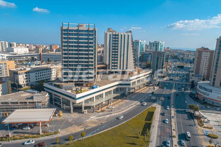 Квартиры в Бейликдюзю, Стамбул, выгодные для инвестиций, в рассрочку, с видом на озеро Бююкчекмедже - 41024   Tolerance Homes