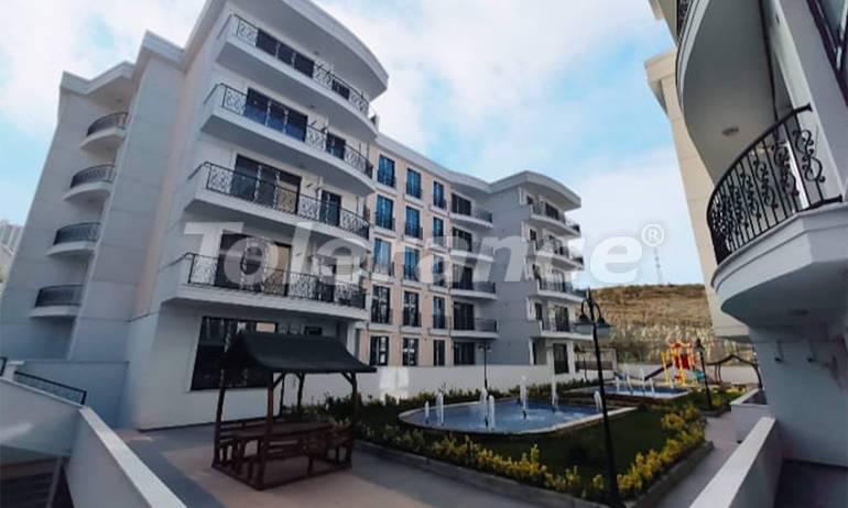 Недорогие квартиры в Эсеньюрте, Стамбул выгодные для инвестиций с рассрочкой до 1 года - 38494 | Tolerance Homes