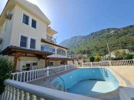 Отдельный дом в Оваджик, Фетхие с частным бассейном - 39001   Tolerance Homes