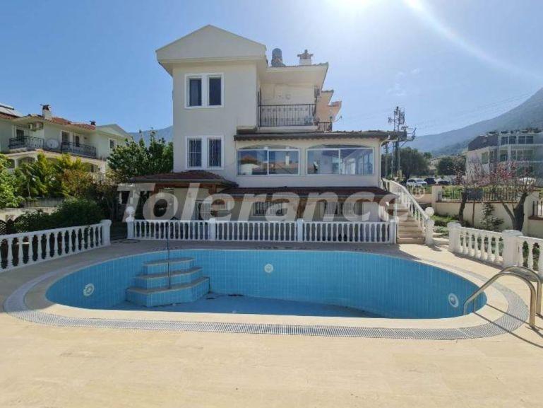 Отдельный дом в Оваджик, Фетхие с частным бассейном - 38977   Tolerance Homes