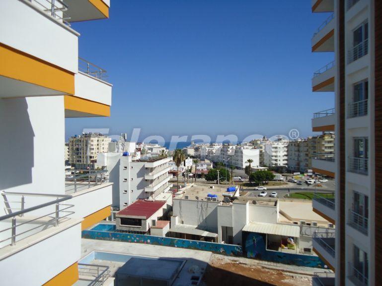 Новые трехкомнатные квартиры в Кызкалеси, Мерсине всего в 400 метрах от моря - 39550 | Tolerance Homes