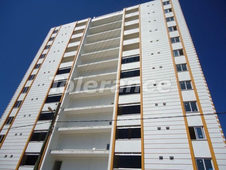 Новые трехкомнатные квартиры в Кызкалеси, Мерсине всего в 400 метрах от моря - 39536 | Tolerance Homes