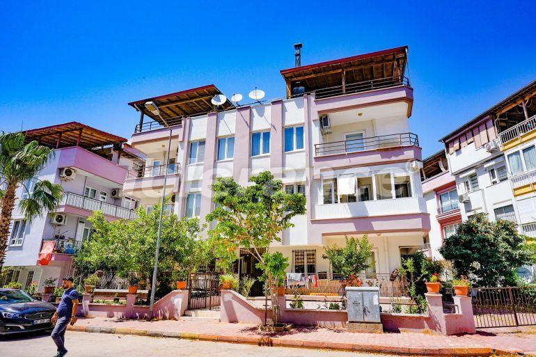 Просторная квартира в престижном районе Алтынкум, Коньяалты - 39632 | Tolerance Homes