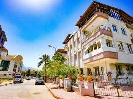 Просторная квартира в престижном районе Алтынкум, Коньяалты - 39633 | Tolerance Homes