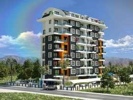 Современный комплекс с квартирами в Авсалларе, Алания в рассрочку на 1 год от застройщика - 39586 | Tolerance Homes