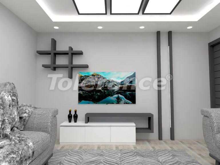 Квартиры в Муратпаша, Анталия в центре города от застройщика - 39830 | Tolerance Homes