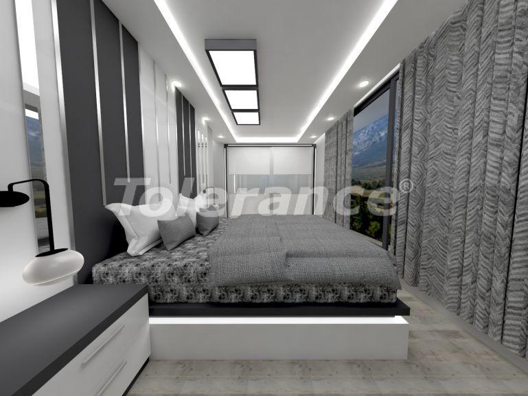 Квартиры в Муратпаша, Анталия в центре города от застройщика - 39827 | Tolerance Homes