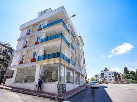 Новые квартиры в Муратпаша, Анталия от застройщика - 39905 | Tolerance Homes