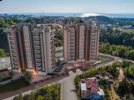 Элитные апартаменты в Авсалларе, Алания в рассрочку в комплексе гостиничного типа - 39926 | Tolerance Homes
