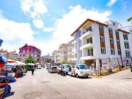 Недорогие двухкомнатные квартиры в Муратпаша, Анталия от застройщика - 40129 | Tolerance Homes