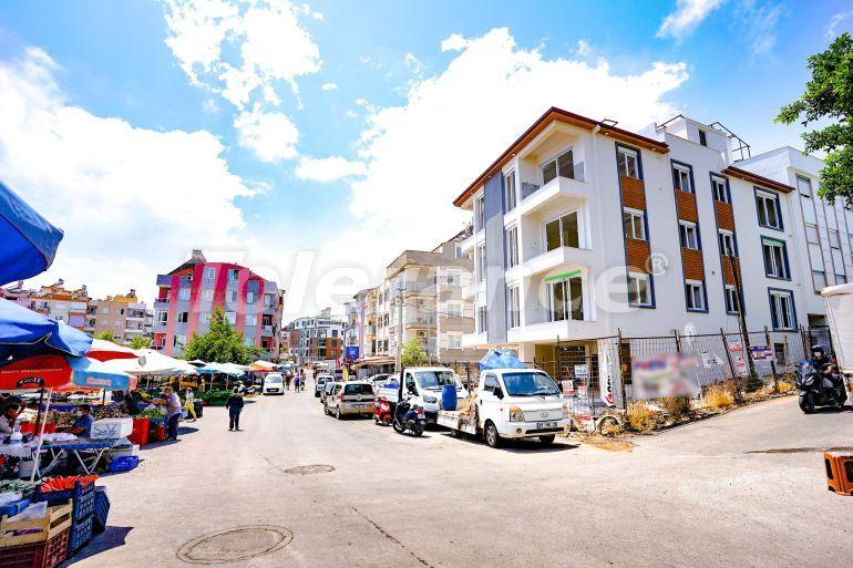 Недорогие двухкомнатные квартиры в Муратпаша, Анталия от застройщика - 40129   Tolerance Homes