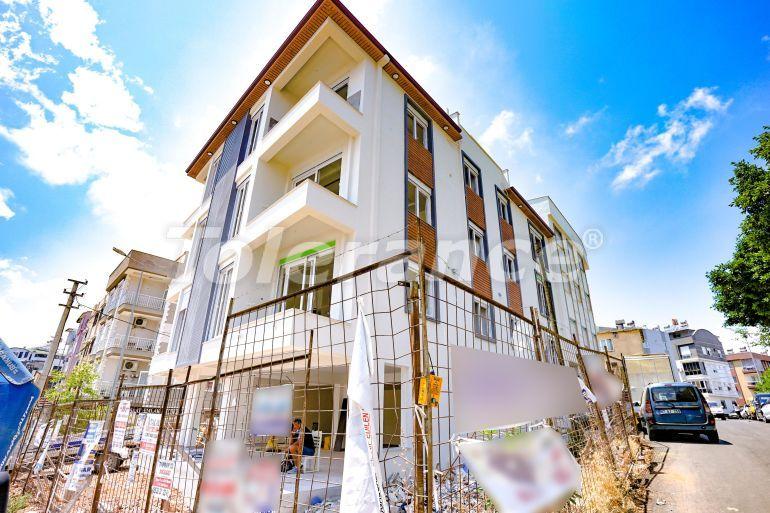 Недорогие двухкомнатные квартиры в Муратпаша, Анталия от застройщика - 40128   Tolerance Homes