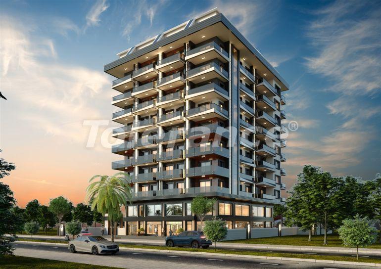 Элитные квартиры в Махмутларе Алания в рассрочку от застройщика - 40188 | Tolerance Homes