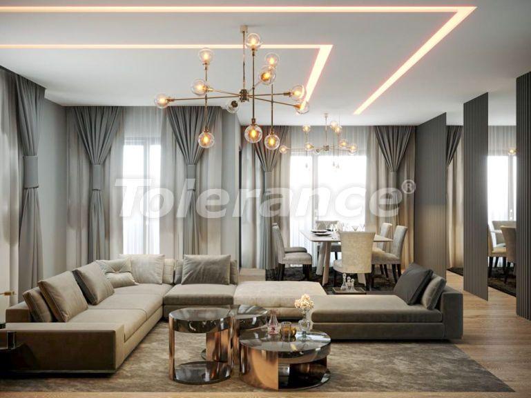Шикарные современные квартиры в Муратпаша, Анталия от застройщика - 40485   Tolerance Homes