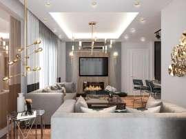 Трехкомнатные квартиры в Мезитли, Мерсине от застройщика рядом с морем - 41103 | Tolerance Homes