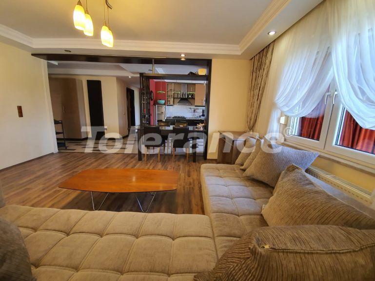 Просторная квартира в Лимане, Коньяалты в 200 метрах от моря - 41578 | Tolerance Homes