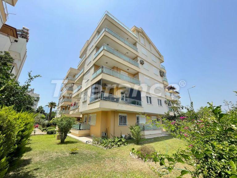 Просторная квартира в Лимане, Коньяалты в 200 метрах от моря - 41605 | Tolerance Homes