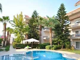 Трехкомнатная квартира в Кемере, рядом с морем - 42214   Tolerance Homes