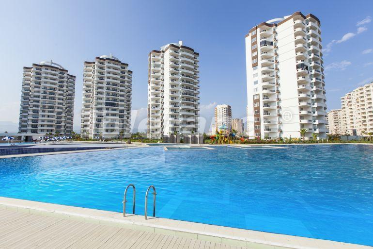 Квартиры в Эрдемли, Мерсине в комплексе с инфраструктурой от застройщика рядом с морем - 42313   Tolerance Homes