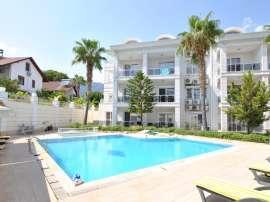 Вторичная квартира в центре Кемера в комплексе с бассейном рядом с морем - 42700 | Tolerance Homes