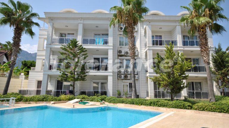 Вторичная квартира в центре Кемера в комплексе с бассейном рядом с морем - 42699   Tolerance Homes