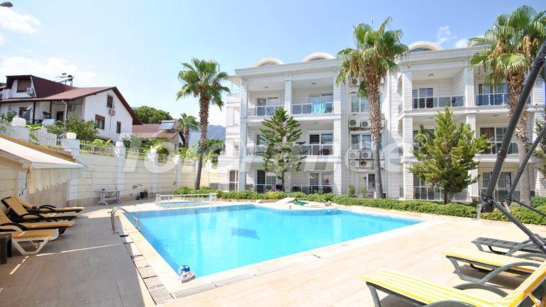 Вторичная квартира в центре Кемера в комплексе с бассейном рядом с морем - 42700   Tolerance Homes