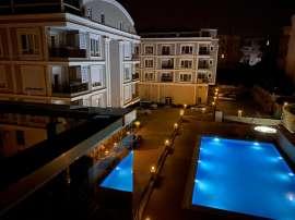 Шикарная просторная квартира в Мазыдаы, Кепез с мебелью и техникой - 42836 | Tolerance Homes
