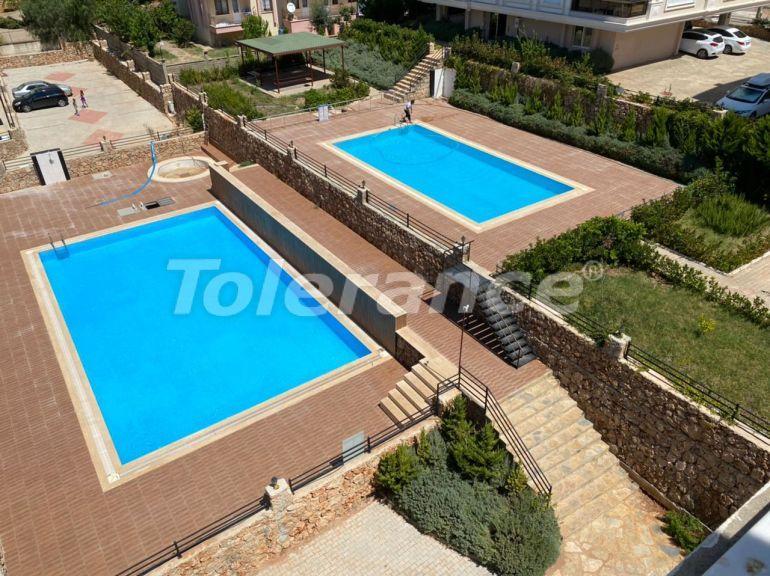 Шикарная просторная квартира в Мазыдаы, Кепез с мебелью и техникой - 42835 | Tolerance Homes