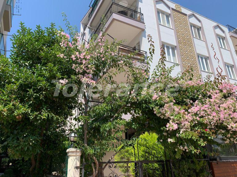 Просторная недорогая квартира в Торос, Коньяалты с большой терассой - 42968 | Tolerance Homes